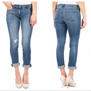Kut from the Kloth | Slim Boyfriend Jeans